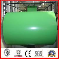 Quality COLOR COATED STEEL COILS for sale