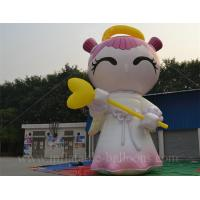 Wholesale Lovely Inflatable Cartoon Characters from china suppliers