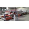 Buy cheap PVC Construction Template Extrusion Line --PVC Extrusion Line --Extrusion Line from wholesalers