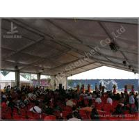 Wholesale Unique Themed Big Event Tents Corporate Marquee Hire Canopy 850gsm PVC Fabric Cover from china suppliers