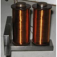 Wholesale 24V DC12W push / pull solenoid electromagnet coils with Tubular mode from china suppliers