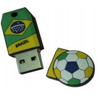 Wholesale China football usb flash factory high quality football usb flash (MY-U190) from china suppliers