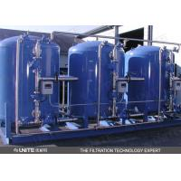 Wholesale industry liquid filtration commercial water filtration system / backwash filter system from china suppliers