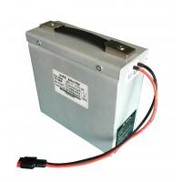 Wholesale 12V LiFePO4 Battery At 20AH Rated Capacity For Solar Street Lamp CE ROHS from china suppliers