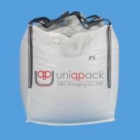 Wholesale 4-panel PP Bulk Bag Polypropylene For Packaging Chemical Products from china suppliers
