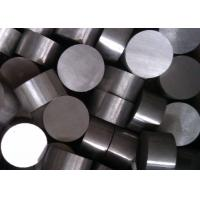 Wholesale Cylinders Shape Cast Alnico 8 Magnet Customized Of Ground Surface from china suppliers