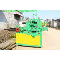 Wholesale Galvanized Wire Hanger Making Machine from china suppliers