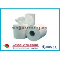Wholesale Hygiene Spunlace Nonwoven Fabric Rolls Recycling Washable for Kitchen from china suppliers