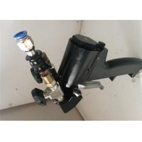 China Polyurethane Roofing Spray Foam Insulation Gun Continuous Jet Linear 2.0kg Weight on sale
