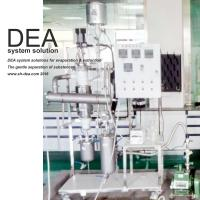 Wholesale Low Operating Vacuum Distillation Machine High Boiling , Oil Distillation Equipment from china suppliers