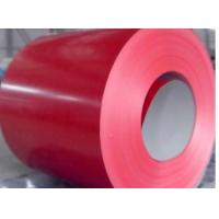 Wholesale EN10327 DX51D+AZ PE Painted PPGL Coil , L/C acceptable Color Coated Steel Coil from china suppliers