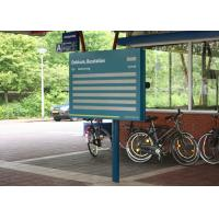 Wholesale High Precision Intelligent Bus Stop Display Brightness Auto - Dimming from china suppliers