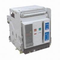 Quality Air Circuit Breaker with 690V AC Rated Service Voltage for sale