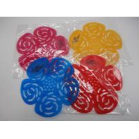 Wholesale The urinal ddeodorant pad in red, bule, white, black, green colors deodorization from china suppliers