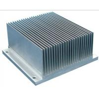 Wholesale 6061 T6 / T66 Aluminum Heatsink Extrusion Profiles For Cars / Trains Machinery from china suppliers