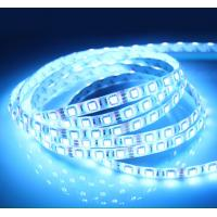 Wholesale Super Bright Expoy Waterproof LED Strip SMD5050 60LED/M 14.4W DC12 / 24 V from china suppliers