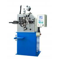 Wholesale 3 Axis CNC Automatic Spring Coiling Machine With High Speed 300pcs / min 2.7kw from china suppliers