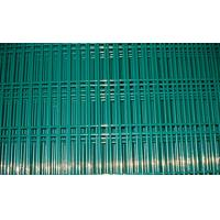 Wholesale High Security Prison Chain Wire Mesh Fencing System , 50 x 50 Wire Mesh from china suppliers