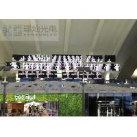 Wholesale Waterproof P4 LED Screen Indoor Led Wall Stage LED Display CE ROHS from china suppliers