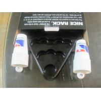 Wholesale Black Clear Blister Packaging Customized Logo / Beer Pong Sport Kits from china suppliers