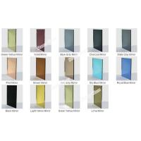 Wholesale Tinted Mirror Glass from china suppliers
