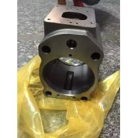 Wholesale Kawasaki k3112DT/K5V140DT hydraulic piston pump case/ pump housing /repair parts from china suppliers