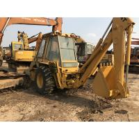 Quality Good Condition Used CAT 416 Backhoe Loader for sale