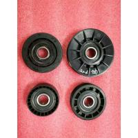 Buy cheap Metal PBT Wheel Insert Injection Molding , 2 Cavity Moulded Plastic Components from wholesalers