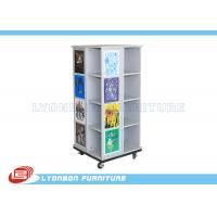 Wholesale Wood MDF Display Cabinet For T-Shirt from china suppliers