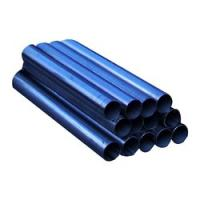 Wholesale EN10219 Q235 ERW Steel Pipes from china suppliers