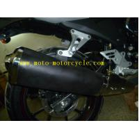 Wholesale Gasoline 200cc Drag Racing Motorcycles With 4 Stroke Single Cylinder LCD from china suppliers