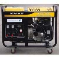 Wholesale 10kva 3 Phase Gasoline Generator Set With Original USA Kohler Engines 50HZ from china suppliers