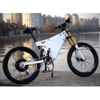 Wholesale Fastest 72v 5000w Enduro Powerful Electric Bike Bicycle With 26.1ah Lithium Battery from china suppliers