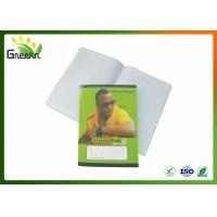 Wholesale 40 Sheets Primary School Exercise Notebooks with 55g Offset Inner Paper from china suppliers