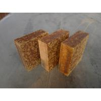 Wholesale High Temperature Resistant Aluminum Silicate Fire Brick For Rotary Kiln / Furnaces from china suppliers