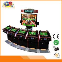 Wholesale Digital Game Casino Gambling Gaming Table Top Video Poker Machines For Sale from china suppliers