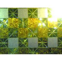 Wholesale Glass Mosaic Decor Glass KTV Background Salon Wall Interior Design Decorative Wall from china suppliers