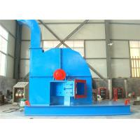 Wholesale Heavy Duty Wood Chipper Shredder Wood Cutting Machine With Diesel Engine from china suppliers