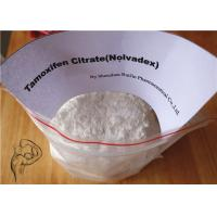 Wholesale Fat Cutting Weight Loss Steroids Female Nolvadex Tamoxifen Citrate Powder from china suppliers