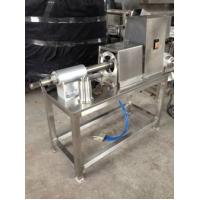 Wholesale Orange Peeling And Decoring Machine / Fruit Juice Processing Equipment from china suppliers