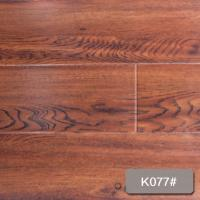 Wholesale High Glossy Laminate Flooring K077# 12mm with CE from china suppliers