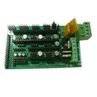 Buy cheap Quick Turn PCB Assemblies Hole Connector Soldering For DVB Set-top Boxes , THT PCB from wholesalers