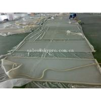 Wholesale High Temperature Clear Transparent Silicone Rubber Sheet for Medical Equipment from china suppliers