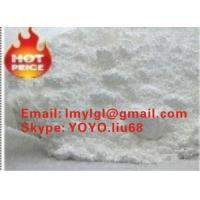Wholesale Drostanolone Propionate Homebrew Steroids Raw Steroid Powders CAS 521-12-0 Muscle Enhancement from china suppliers