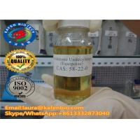 Wholesale Yellow Liquid Injectable 13103-34-9 Boldenone Equipoise / Undecylenate / EQ For Muscle Growth from china suppliers