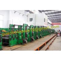 Wholesale LW 800 Cold forming sectional steel production line from china suppliers