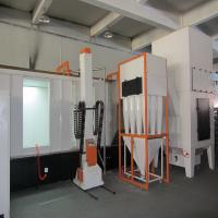 Wholesale Turn Key Powder Coating System Solution from china suppliers