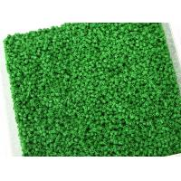 Shock Absorbing Rubber Infill For Artificial Grass Hollow Extrusion