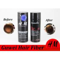 Wholesale Guwei Hm 28g Full Hair Thicker Anti Hair Loss Spray Hair Building Fibers Refillable from china suppliers