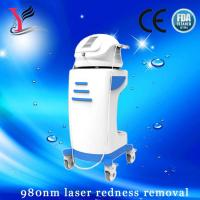 Wholesale 980nm diode laser Blood Vessels Vascular / face redness removal / clinical medical laser  therapy equipment from china suppliers